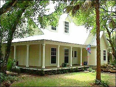 17 images about old florida homes on pinterest house for Florida cottage house plans