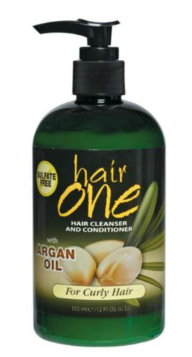 Alternate to Wen Hair products. I have curly hair and tried this just one time. Husband said my hair was shiny. They have for color treated, dry and normal hair. Best part. It's A LOT cheaper than Wen.