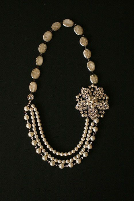 'Pearl Necklace'