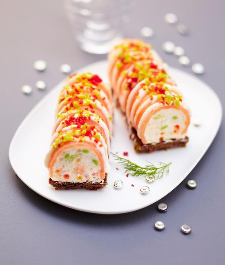 Cake Sal Ef Bf Bd Au Mascarpone