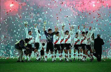 Entrada River Plate