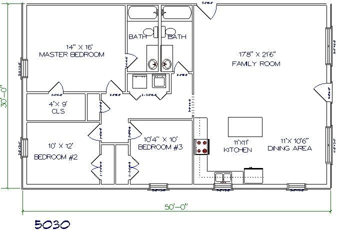 Les 10 meilleures images à propos de House Plans sur Pinterest