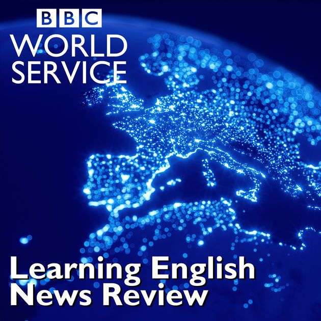 Learning English News Review by BBC on Apple Podcasts