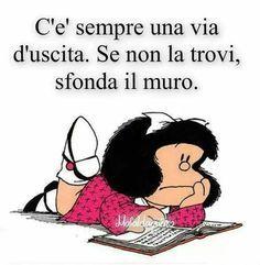 mafalda fumetto frasi celebri - Cerca con Google