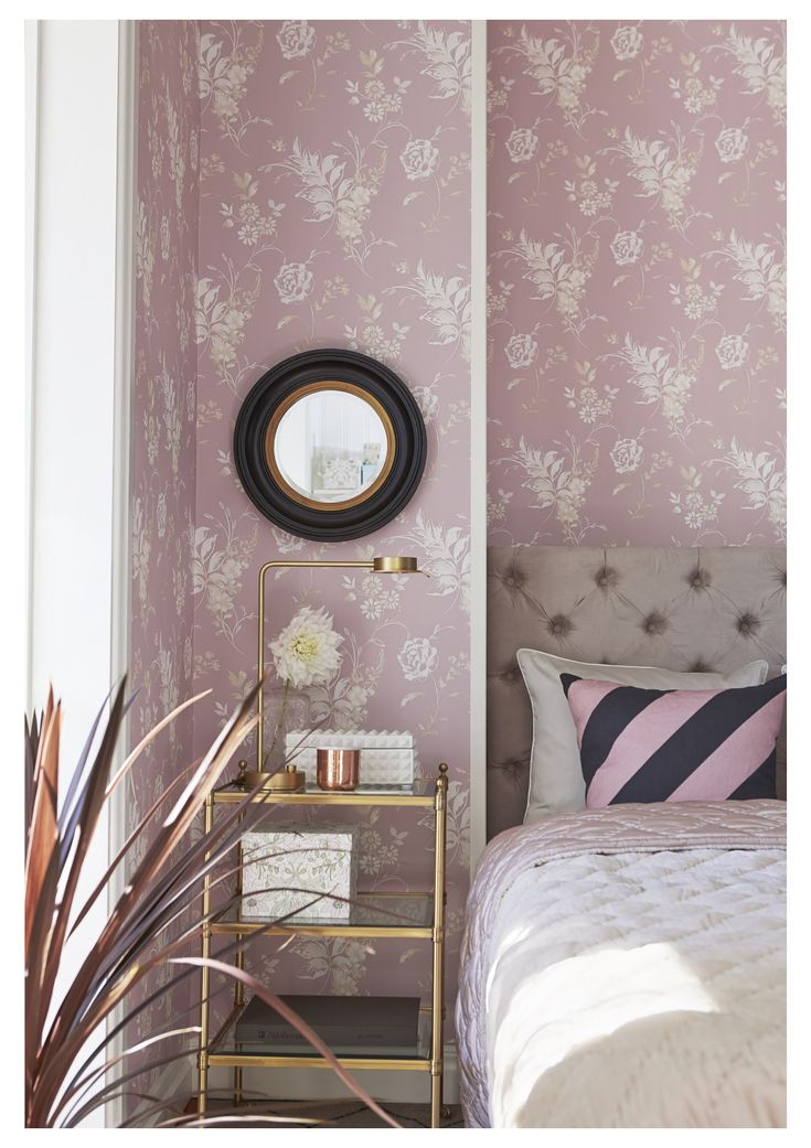 Best 17 Images About Pink Bedrooms For Grown Ups On Pinterest 400 x 300