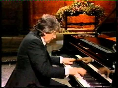 Dudley Moore piano piece - YouTube--- From the movie '10'--a beautiful Henry Mancini melody. I loved this film in 1979.