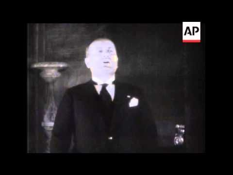AP releases a million minutes of filmed history to YouTube - News agency combines with British Movietone to provide footage of momentous events that helped to shape the world. Associated Press, in company with British Movietone, has released a million minutes of historic world news on to 2 YouTube channels. The collection of more than 550,000 digitised video stories dates from 1895 to the present day & it is claimed to be the largest upload of historical news content on the video-sharing…