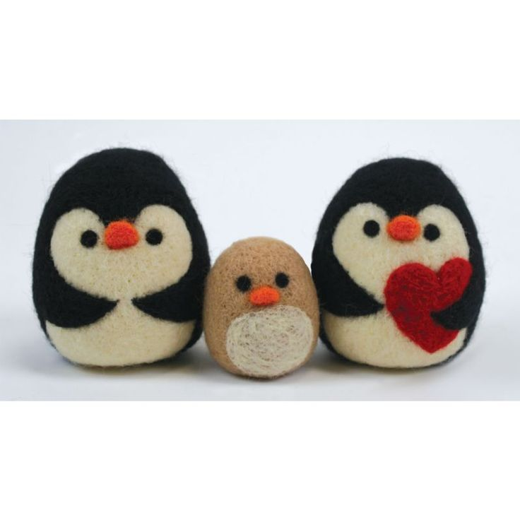 27 Penguins to Make this Christmas | Hobbycraft Blog