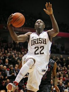 Notre Dame's Jerian Grant dismissed from the basketball team for an academic issue