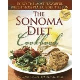 The Sonoma Diet Cookbook (Hardcover)By Connie Guttersen