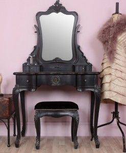 black dressing table styleshot chest (590x640)