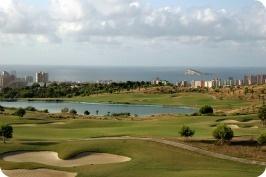 Visit Benidorm - Practica tu swing http://www.hmontemar.com