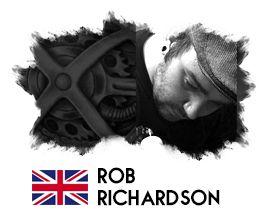 ROB RICHARDSON