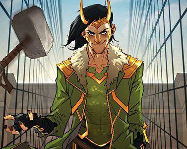 Loki (2021)   ScreenRant in 2020   Marvel phases, Loki ...