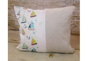 Lovely Cushion ORGANIC COTTON