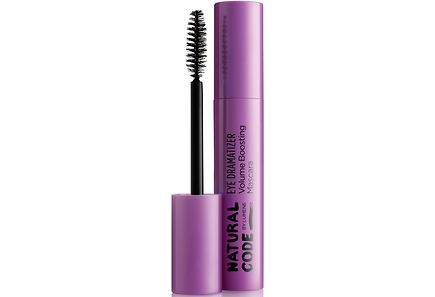 Natural Code by Lumene Eye Dramatizer Volume Boosting Mascara.