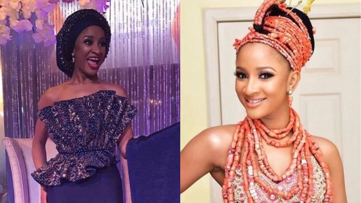 4 stunning dresses Adesua Etomi rocked for her wedding with Banky W  Click the image below to read more; #follow #women #men #babies #instagram #love #kimkardashian  #shopaholics #ootd #gooddeal #ootd #fashionaddict #instastyle #currentlywearing #birthday #red  #sweet #followme #me #cute #beautiful #tbt #girl #friends #hot #instagram #hotshopdirect