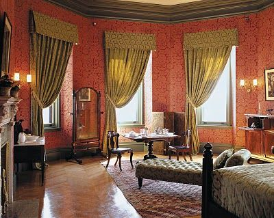 South Tower Room Biltmore House