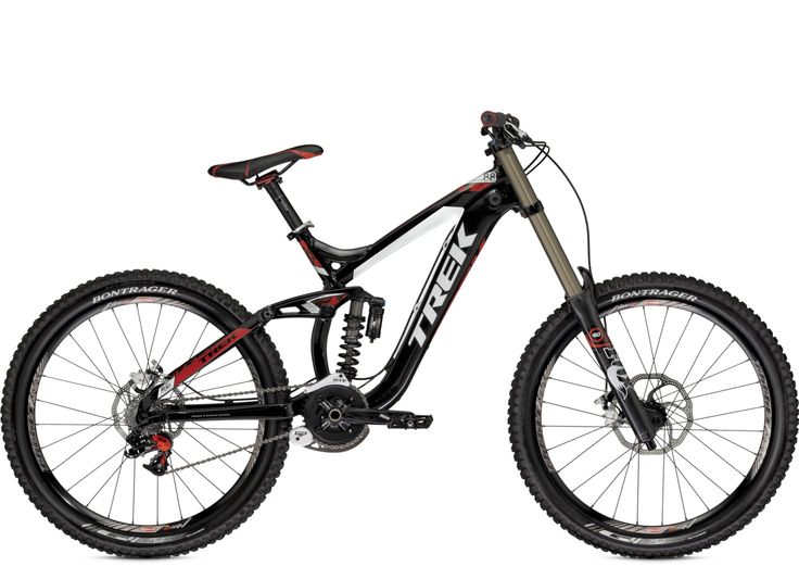 Trek  Session 88: Downhill Bike,  All-Terrain Bike, Mountain Bike, En Httpwwwbikeroom