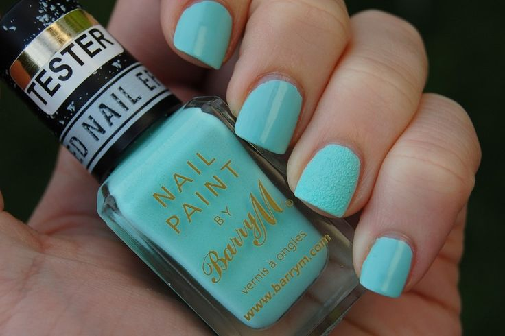 Barry M - Ridley Road ///