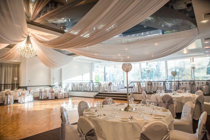 The Chandelier Ballroom   Linley Estate