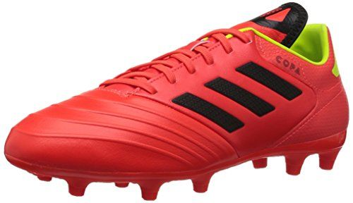 5f06f1868d2c adidas Men s Copa 18.3 Firm Ground Soccer Shoe