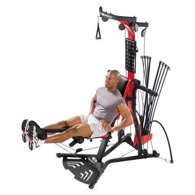 Bowflex PR3000 Home Gym, Home Gym