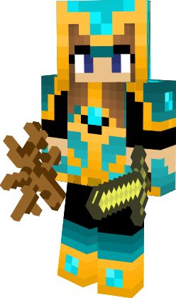 Free Avatars/Skins For Minecraft CLOSED DO NOT REQUEST