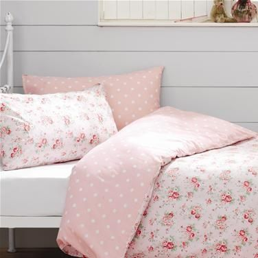 Cath Kidston Bedding Lovely For A Duvet Day Bed Linen Sets In 2018 Pinterest Bedroom And Shabby Chic Bedrooms