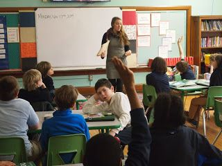 AYUDA PARA MAESTROS: Estrategias y herramientas para mejorar la atención de los alumnos en el aula
