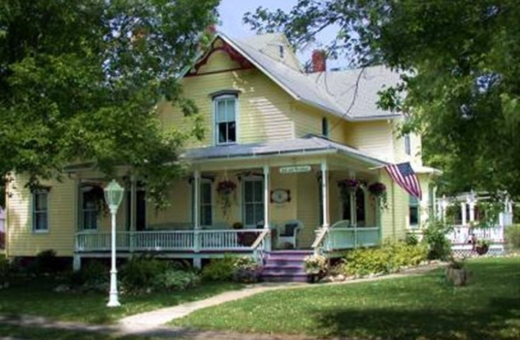 Bed And Breakfast Near Lake Erie Ohio