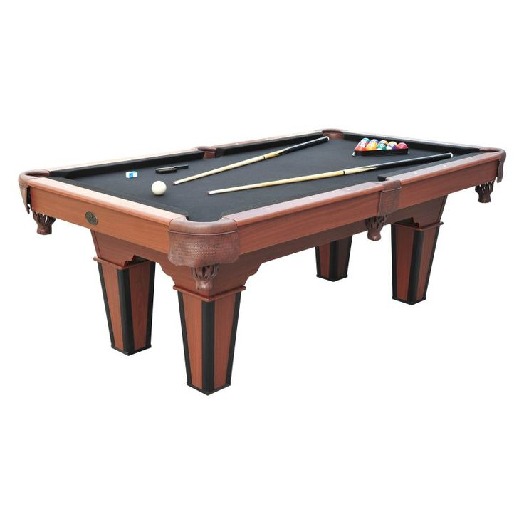 Playcraft Arcadia 7 ft. Pool Table - WPTARCCHT07
