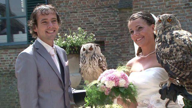 Prachtige weergave van onvergetelijke huwelijken