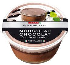 SPAR PREMIUM Mousse au Chocolat
