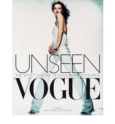 """Unseen """"Vogue"""""""
