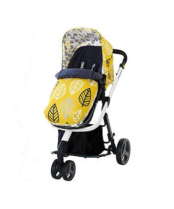 Cosatto Giggle 2 Travel System - Oaker - prams & pushchairs - Mothercare