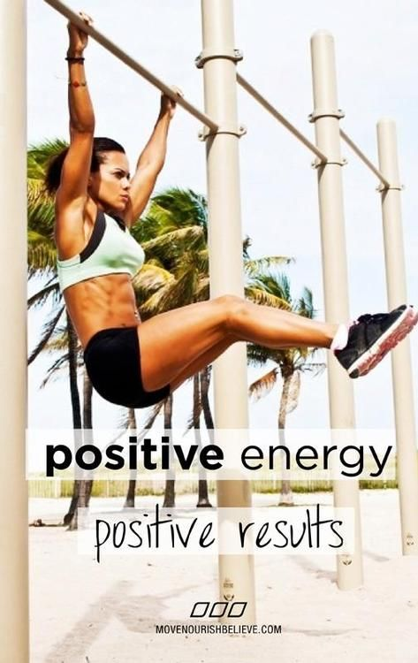 positive vibes!