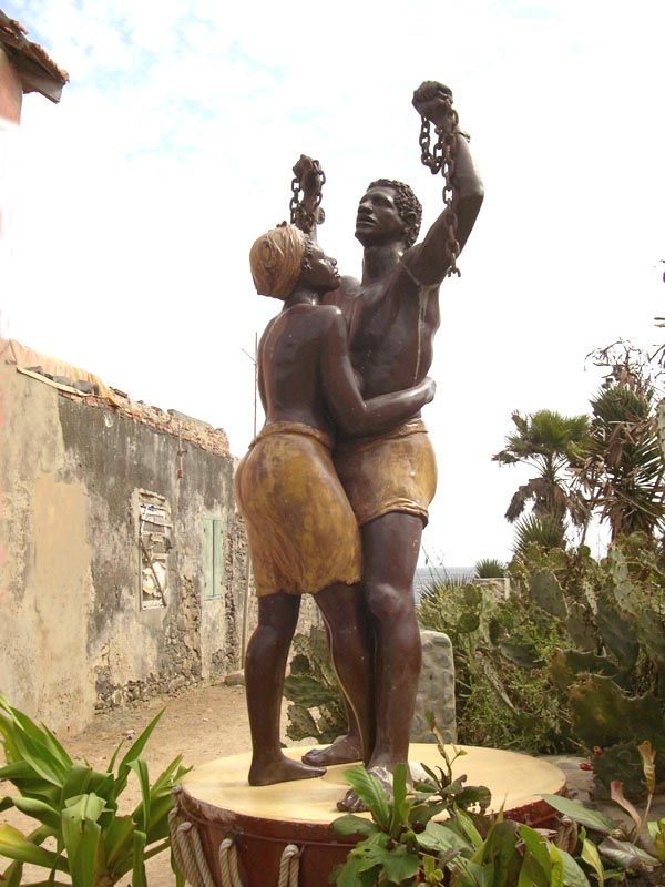 What if....Love was still strong!!!!!   African Slave Trade