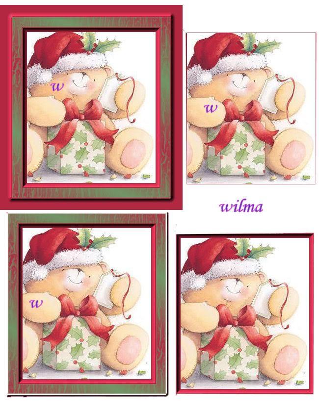 Forever Friends Christmas Pyramid photo kerstforeverfriends.jpg