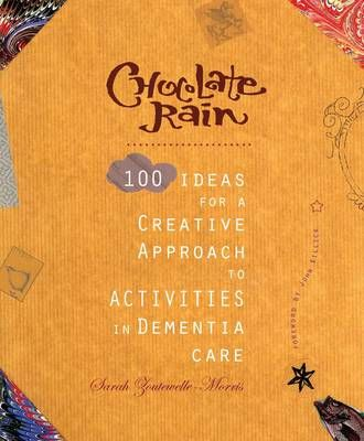 100 ideas for a creative approach to activities in dementia care is a visually exciting and easy to use activity manual for caregivers and relatives