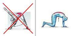 Комплекс физических упражнений при сколиозе
