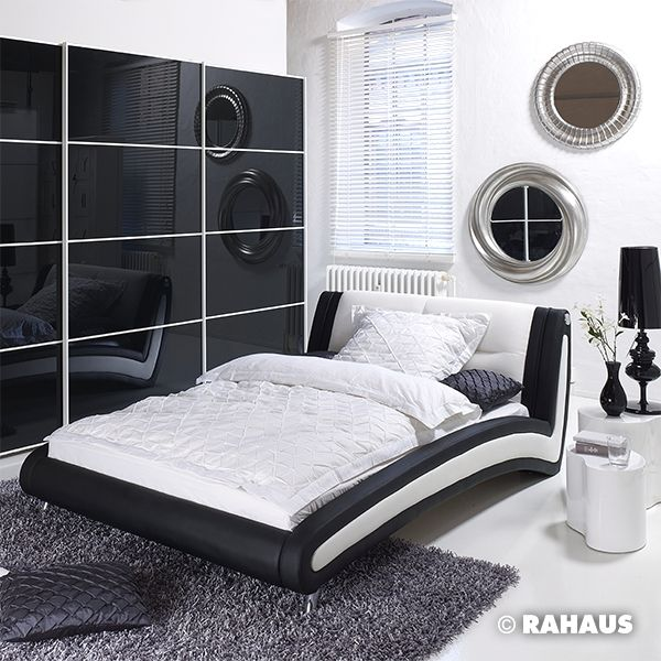 25+ Best Ideas About Schrank Mit Spiegel On Pinterest ... Schlafzimmer Conforama