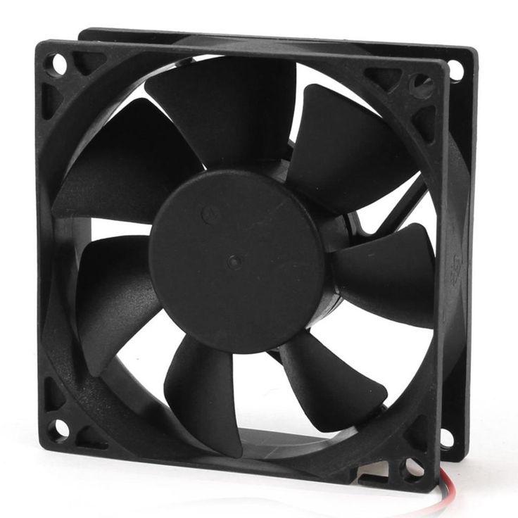 $1.37 (Buy here: https://alitems.com/g/1e8d114494ebda23ff8b16525dc3e8/?i=5&ulp=https%3A%2F%2Fwww.aliexpress.com%2Fitem%2FCAA-Hot-80mm-DC-12V-2pin-PC-Computer-Desktop-Case-CPU-Cooler-Cooling-Fan%2F32702796948.html ) CAA Hot 80mm DC 12V 2pin PC Computer Desktop Case CPU Cooler Cooling Fan for just $1.37