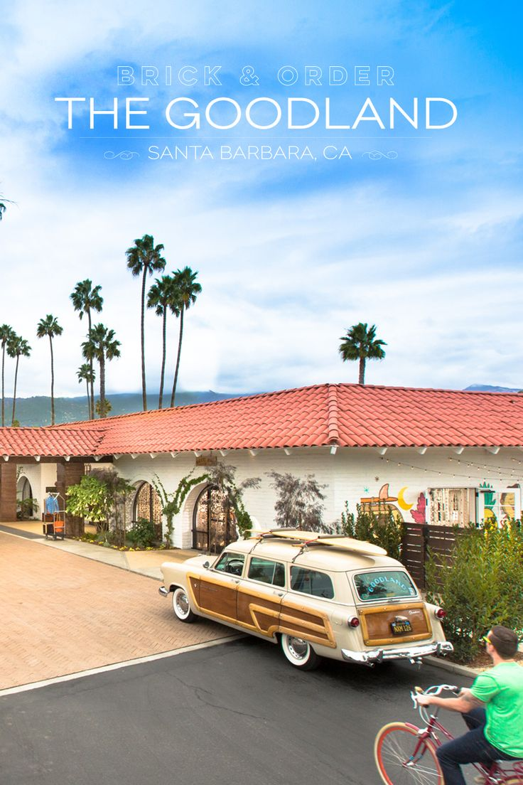 80 best cali bucket list images on pinterest california for Santa barbara vacation ideas