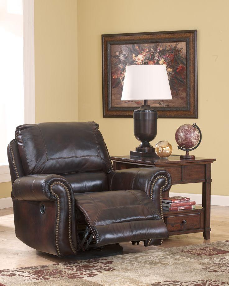mm furniture dexpen saddle swivel glider recliner