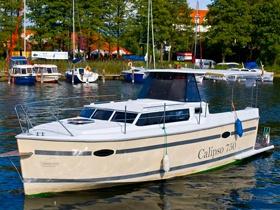 Horyzont Mazury Czarter Jachtów - Calipso 750 2013