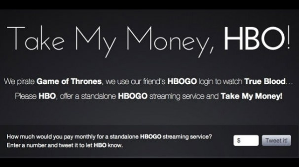 What Should HBO GO Cost Without A Cable Subscription? One Man Hopes HBO Makes It Happen; HBO Responds