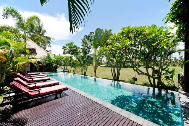Luxury 2 Bedroom Villa Budi at Bali Harmony Villas, Ubud, Bali  http://baliharmonyvilla.com/