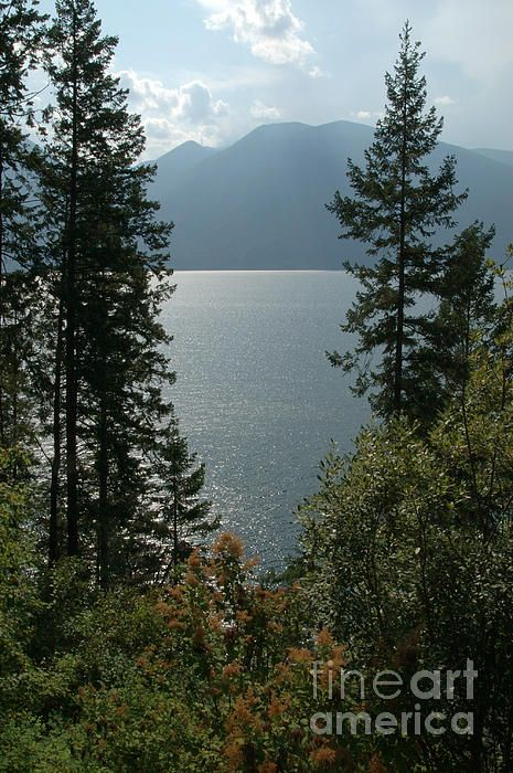 Kootenay Lake, British Columbia.  Fine Art Photography   http://rob-huntley.artistwebsites.com   © Rob Huntley