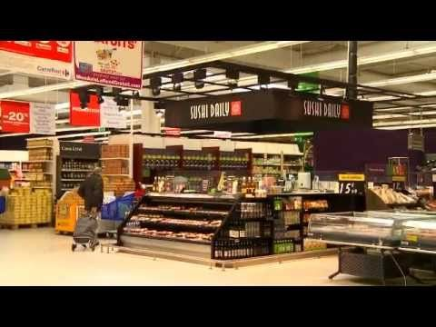 Votre magasin Carrefour Bègles s'est fait une beauté : découvrez-le !